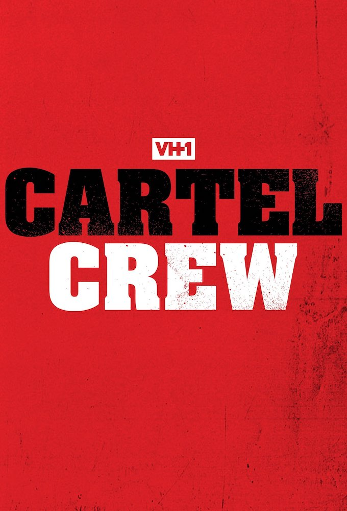 Poster voor Cartel Crew
