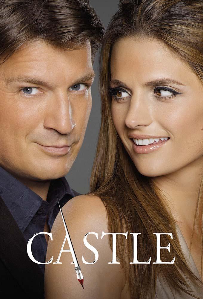 Poster voor Castle