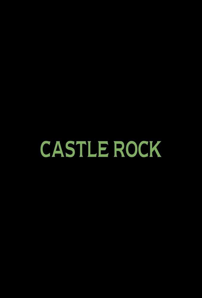 Poster voor Castle Rock