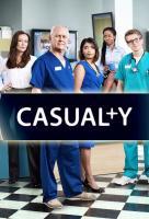 Poster voor Casualty
