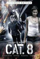 Poster voor CAT. 8