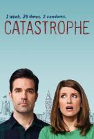 Poster voor Catastrophe