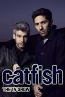 Poster voor Catfish: The TV Show