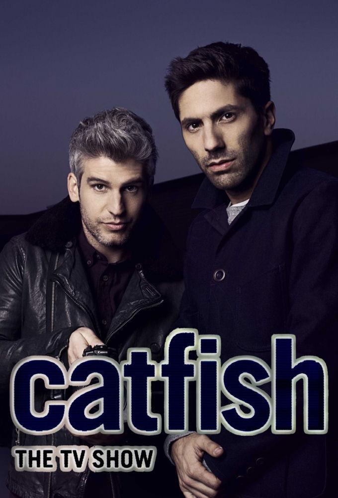 Poster voor Catfish: The TV Show