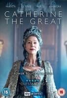 Poster voor Catherine The Great (2019)