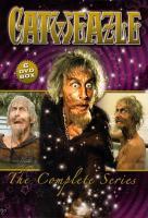 Poster voor Catweazle