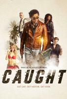 Poster voor Caught