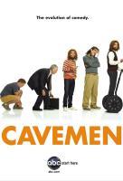 Poster voor Cavemen