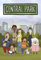 Poster voor Central Park