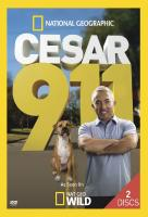 Poster voor Cesar 911