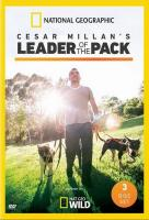 Poster voor Cesar Millan's Leader of the Pack