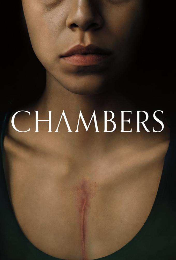 Poster voor Chambers