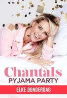 Poster voor Chantals Pyjama Party