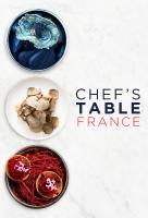 Poster voor Chef's Table: France