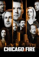 Poster voor Chicago Fire