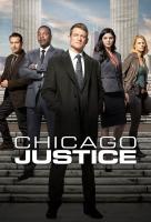 Poster voor Chicago Justice