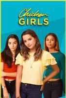 Poster voor Chicken Girls