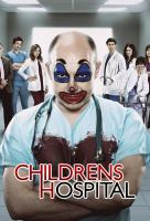 Poster voor Childrens Hospital