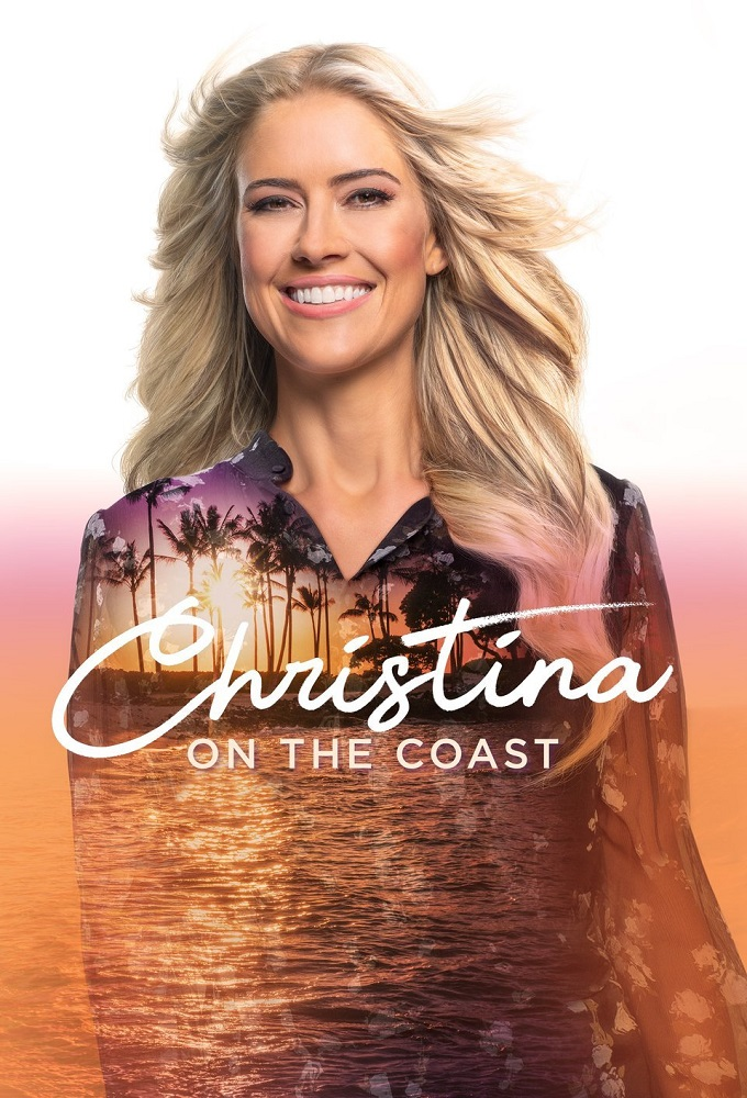 Poster voor Christina on the Coast