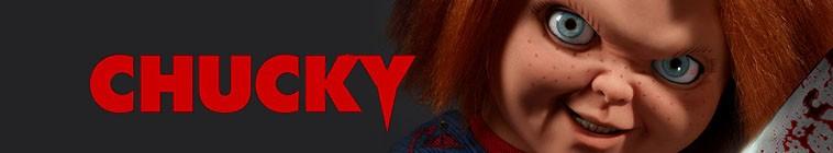 Banner voor Chucky