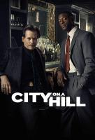 Poster voor City on a Hill