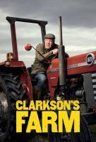 Poster voor Clarkson's Farm