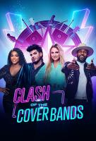 Poster voor Clash of the Cover Bands
