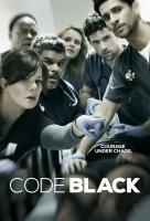 Poster voor Code Black