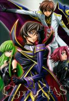 Poster voor Code Geass: Lelouch of the Rebellion