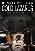 Poster voor Cold Lazarus