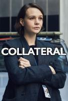 Poster voor Collateral