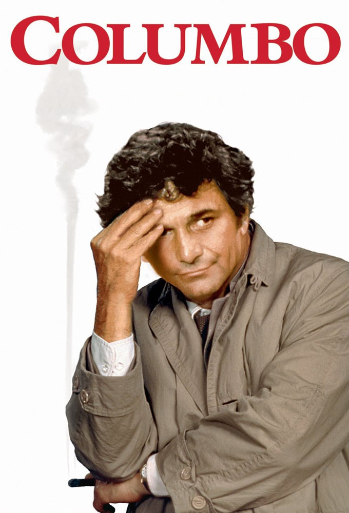 Poster voor Columbo