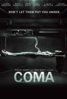 Poster voor Coma