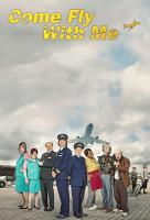 Poster voor Come Fly With Me