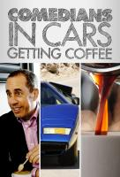Poster voor Comedians in Cars Getting Coffee