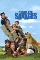 Poster voor Complete Savages