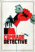 Poster voor Comrade Detective
