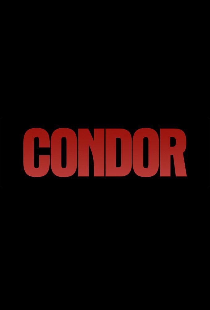 Poster voor Condor
