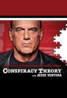 Poster voor Conspiracy Theory with Jesse Ventura