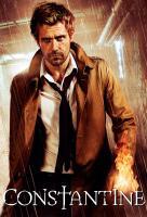 Poster voor Constantine