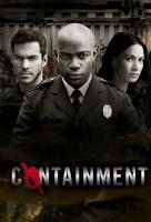 Poster voor Containment