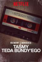 Poster voor Conversations with a Killer: The Ted Bundy Tapes