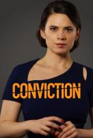 Poster voor Conviction
