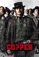 Poster voor Copper