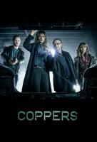 Poster voor Coppers