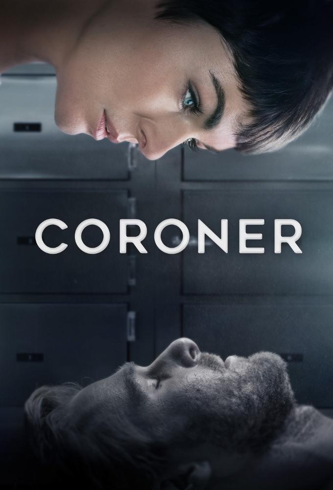 Poster voor Coroner