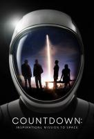 Poster voor Countdown: Inspiration4 Mission to Space