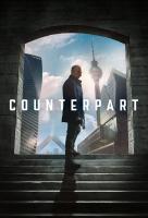 Poster voor Counterpart