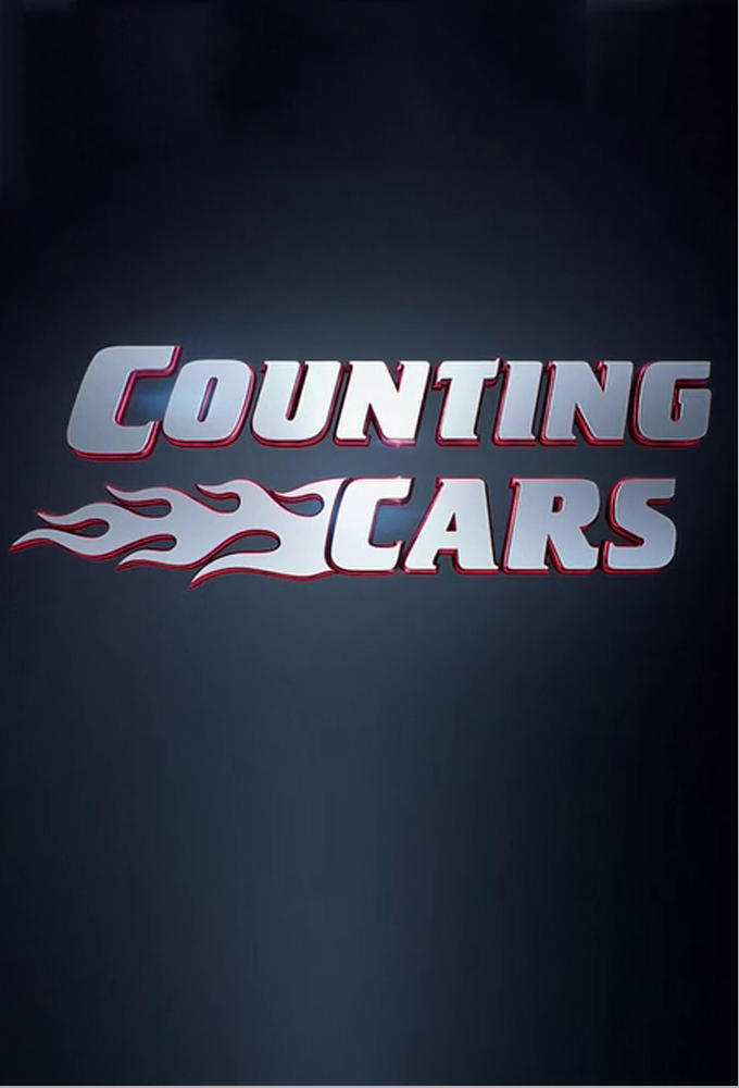 Poster voor Counting Cars
