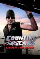 Poster voor Counting Cars: Under the Hood